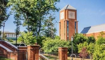 El sistema universitario de UNC no requerirá vacuna COVID-19 para estudiantes