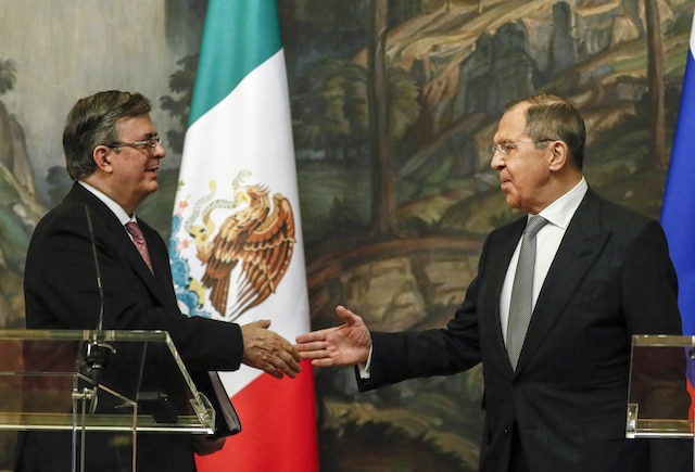 Sputnik V: México llega a acuerdo para envasar la vacuna rusa