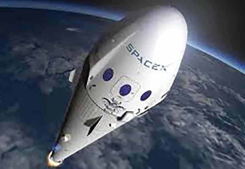 NASA-SPaceX-OVNI