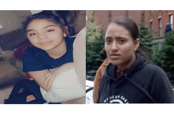 Policía pide ayuda buscar dos niñas latinas desaparecidas en Greensboro