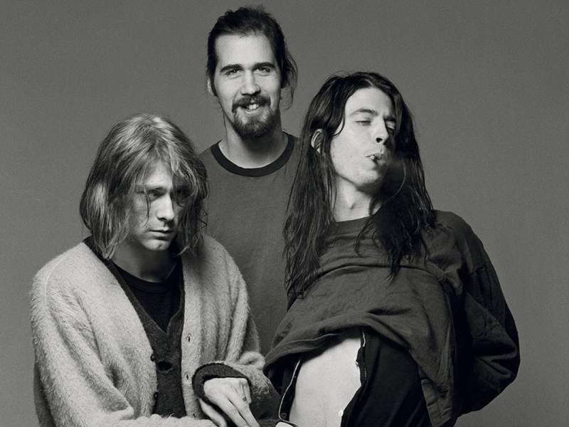 Nirvana-Kurt-Cobain-NFT