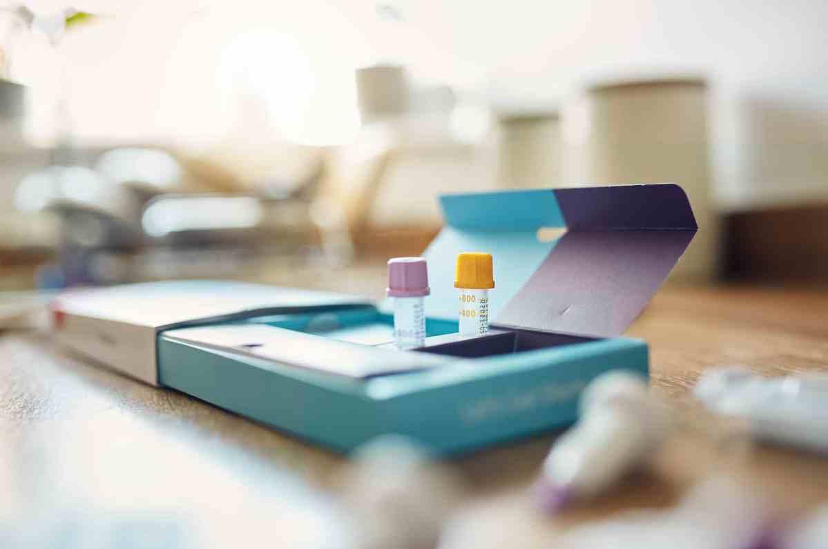 Ofrecen kits de pruebas de COVID-19 gratuitas en Greenville
