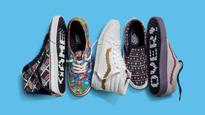 Vans-Sneakers-Día-Del-Niño