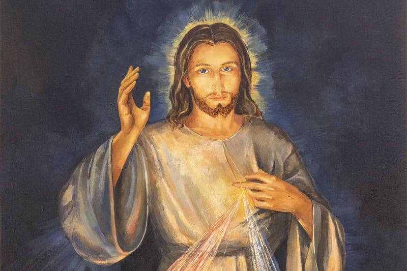 Viernes Santo: inicia Novena a la Divina Misericordia
