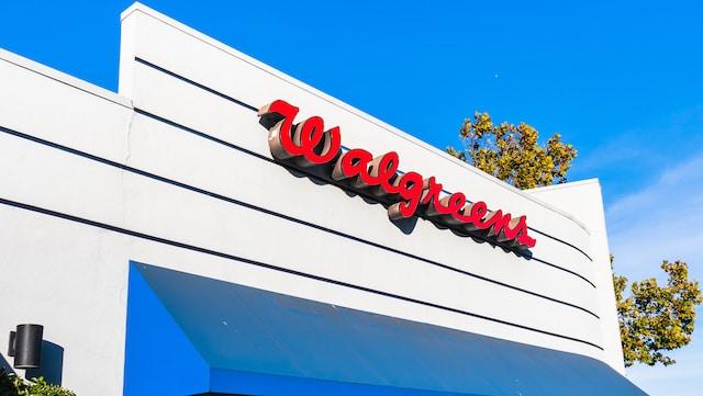 Inyectan solución salina por error en lugar de vacuna en un Walgreens
