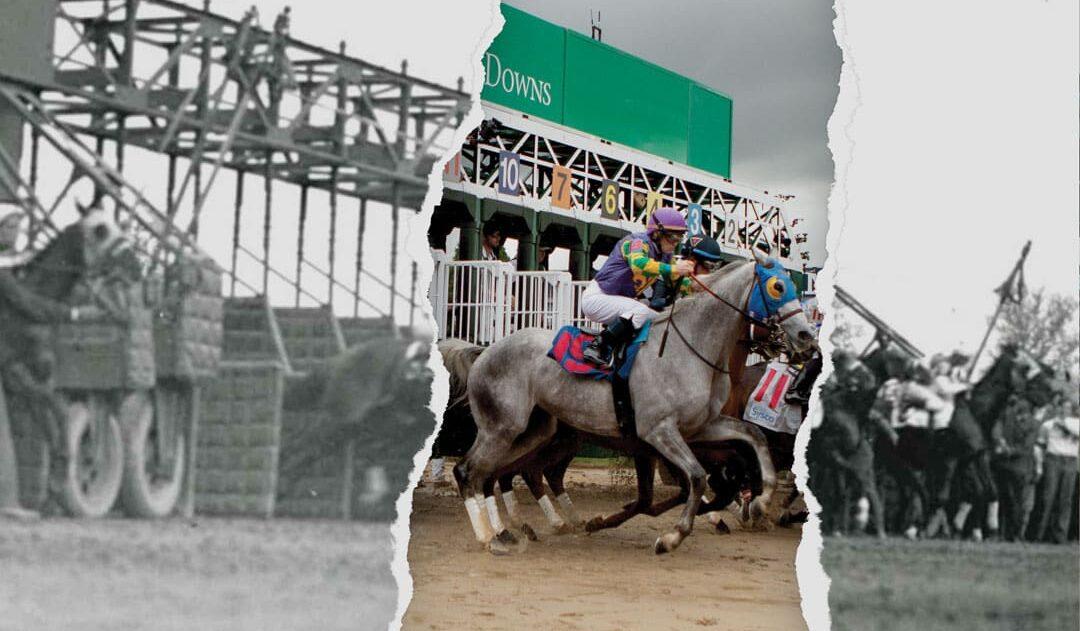 qué es el derby de kentucky