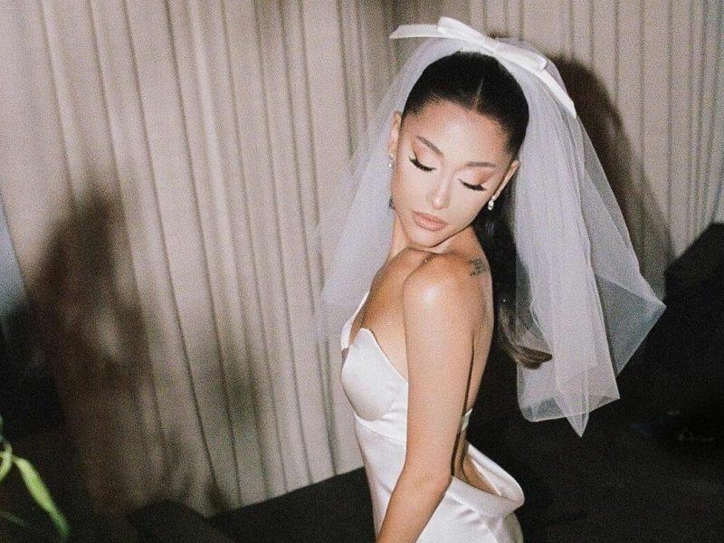 Ariana grande boda secreta dalton