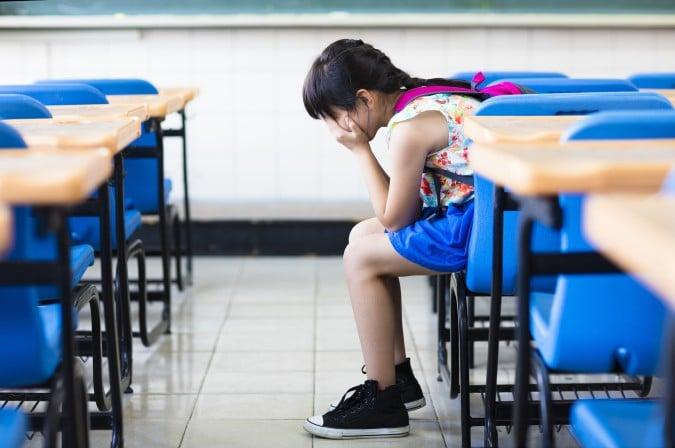 """""""Todos le han fallado a nuestros hijos"""": se cuestionan los presupuestos anteriores de CMS"""