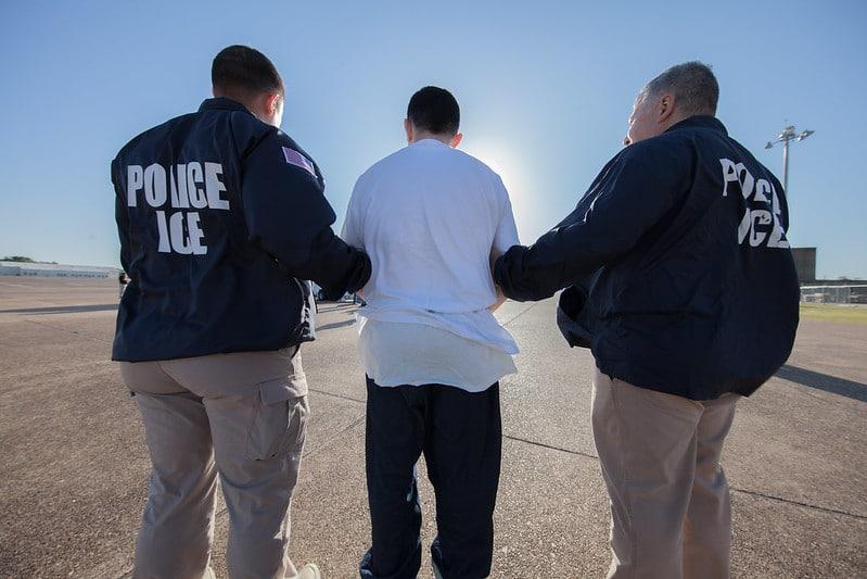 ICE libera cada vez más inmigrantes indocumentados arrestados