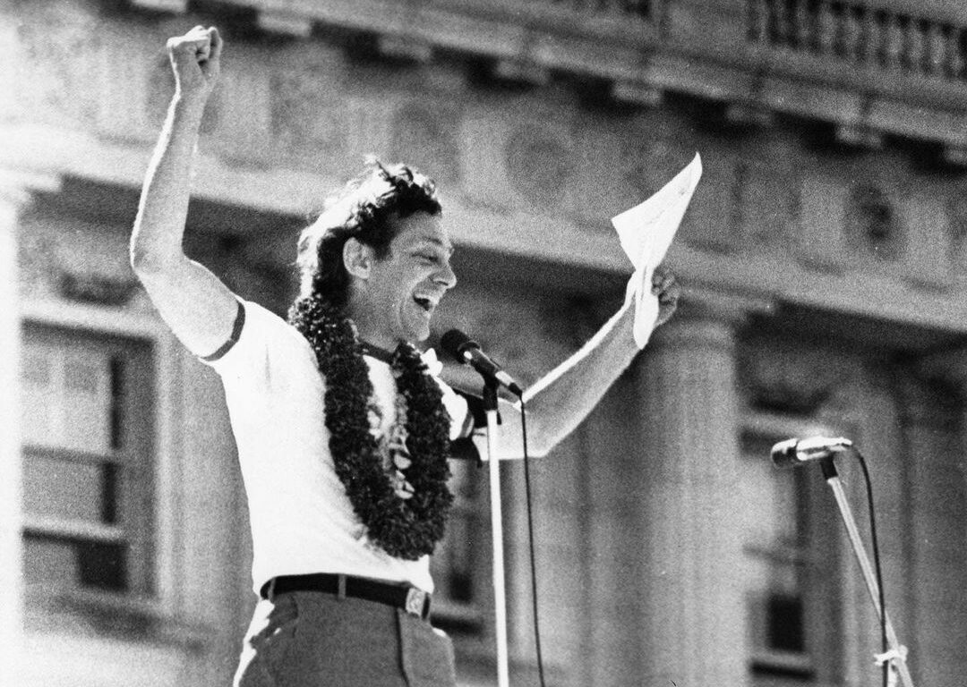 ¿Quién fue Harvey Milk y por qué tiene un día?