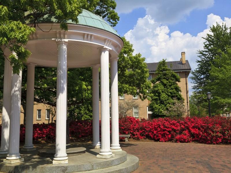 UNC-Chapel Hill: contratación de ganadora del Pulitzer crea polémica