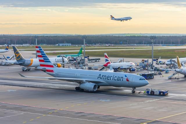 Nuevo vuelo directo diario de Charlotte a El Paso