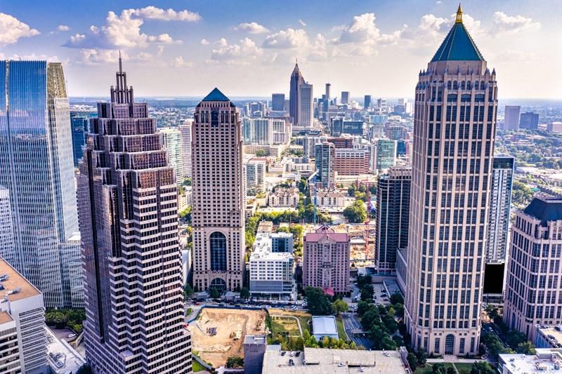 Alcaldesa de Atlanta Keisha Bottoms no buscará reelección