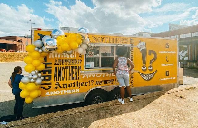 Los mejores Food Trucks para comer delicioso en Charlotte