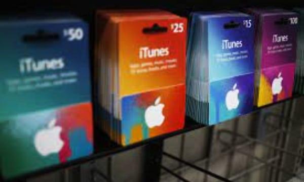 Apple estafas