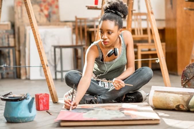 Artistas de Charlotte expresan su opinión sobre la propuesta de financiación de las artes