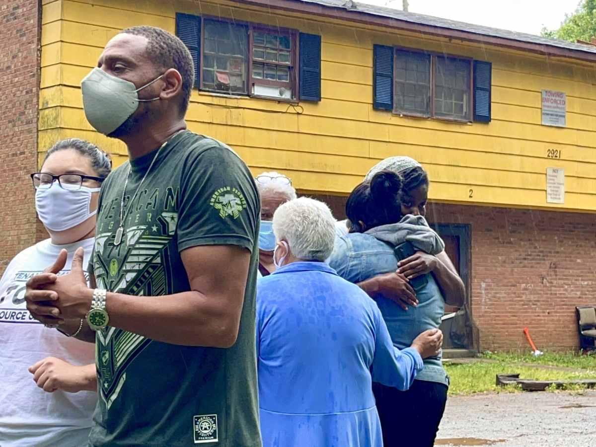 Cables en mal estado causan incendio, familia dice que pedido de arreglo fue ignorado