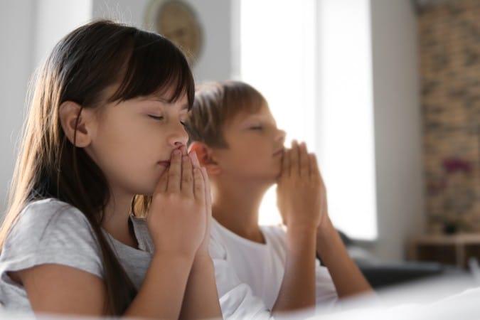 Campamentos religiosos de verano para niños en Charlotte