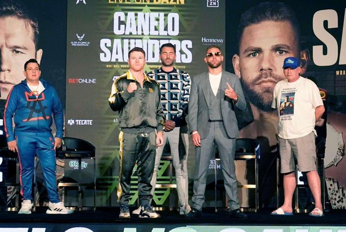 Canelo-Billy-Joe-Saunders