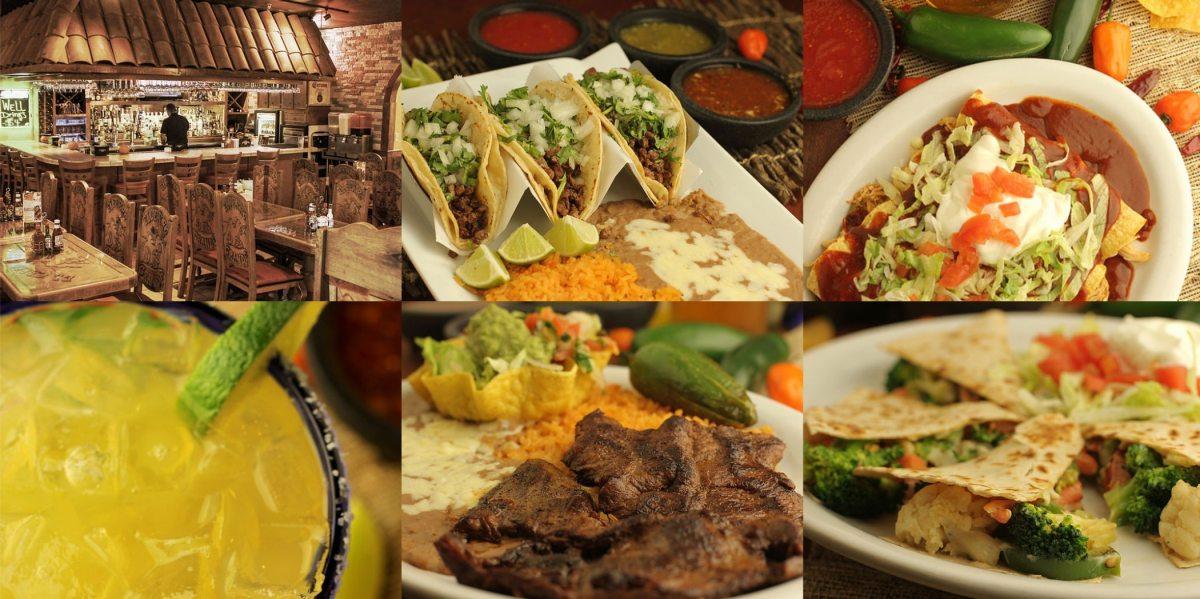 Restaurante celebra Cinco de Mayo