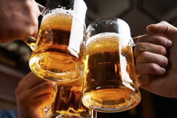 ¿Cómo disfrutar de una buena cerveza?