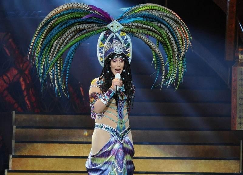 Cher-Universal-Biopic