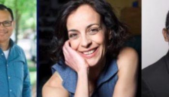 Conozca a los ganadores latinos de los premios Charlotte Ledger 40 Over 40