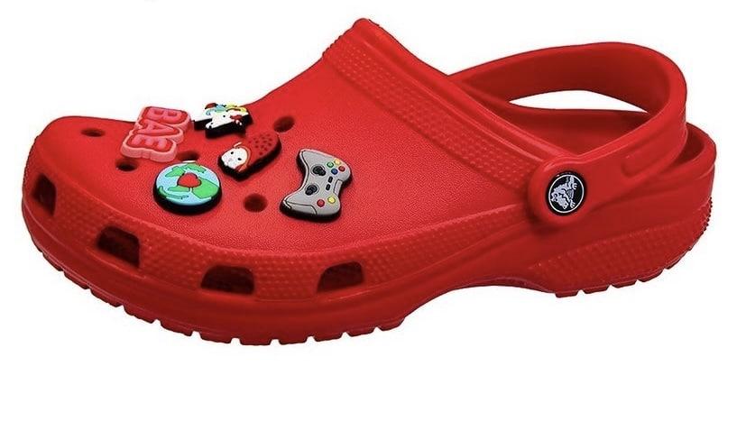 Los Crocs vuelven a estar de moda, esta es la razón