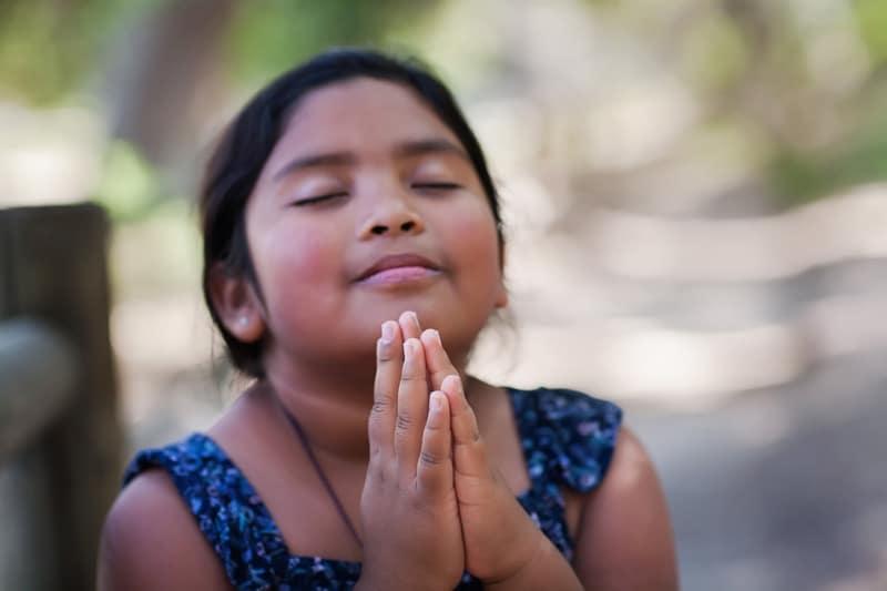 Día Nacional de la Oración: plegaria por Estados Unidos de 2021