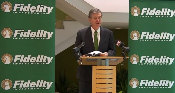 Fidelity Investments Carolina del Norte