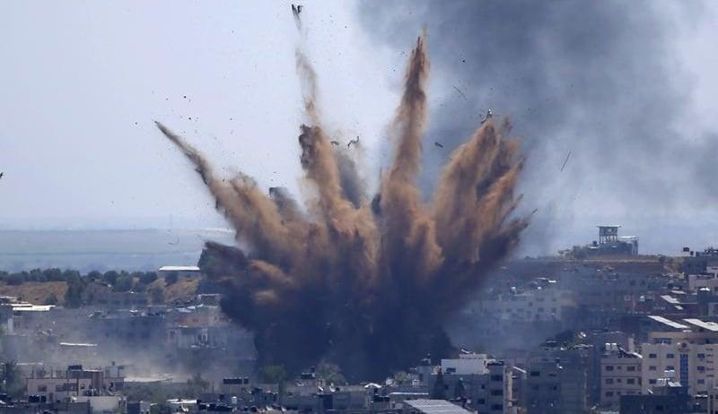 Gaza AP