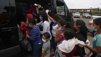Investigan-niños-migrantes-Texas