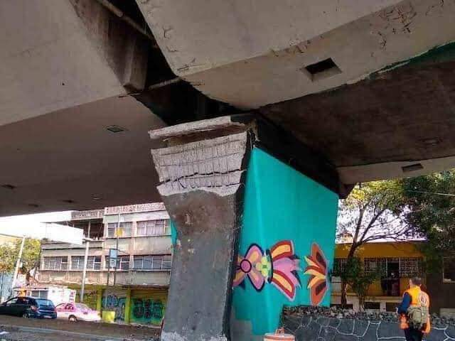 Metro-Ciudad-México-Colapsar