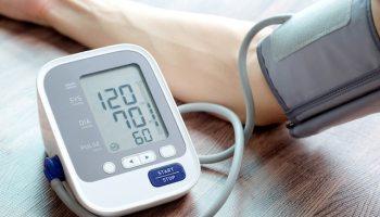 ¿Cuál es la manera correcta de medir la presión arterial?