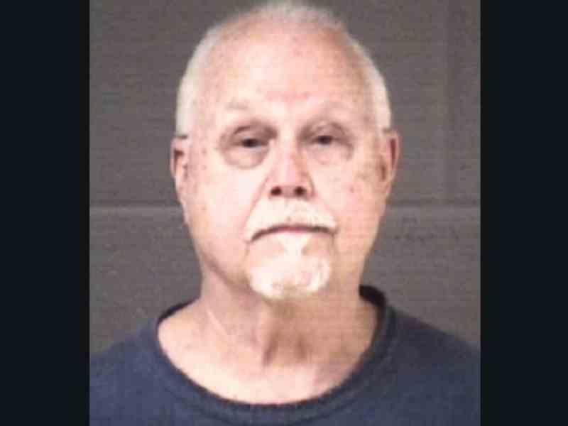 Psicólogo detenido delitos sexuales menor de edad