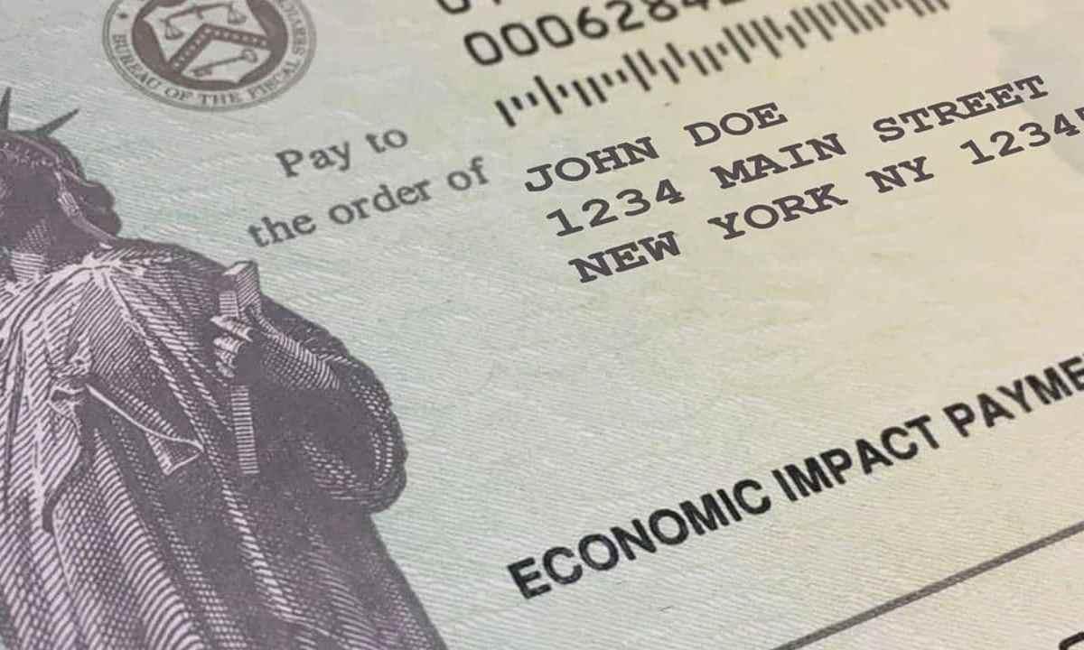 ¿habrá cuarto cheque de estímulo?