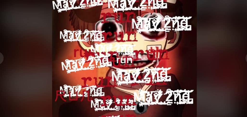 may 2nd tiktok