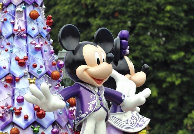 Ya no se requieren mascarillas al aire libre en Walt Disney World