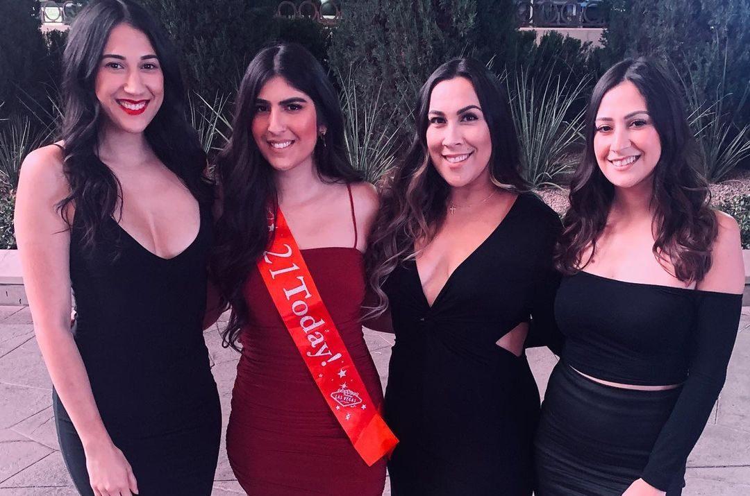 hijas migrantes universidad