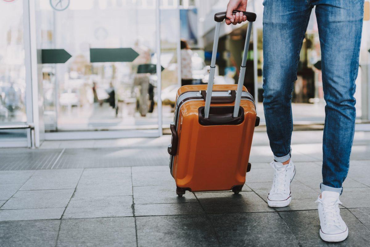 47,7 milliones de estadounidenses viajaran este fin de semana