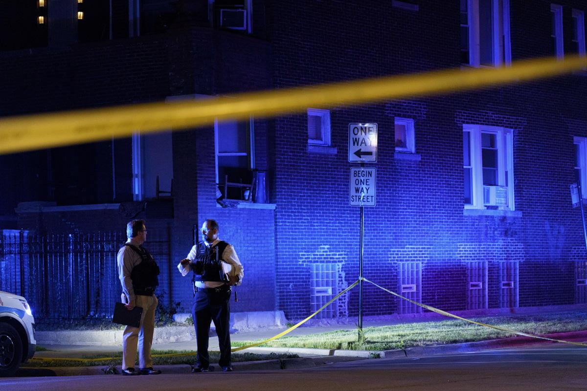 Chicago: tres tiroteos dejan 5 muertos en menos de 24 horas