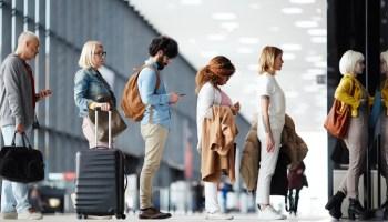 Cómo pasar la TSA rápidamente en el aeropuerto
