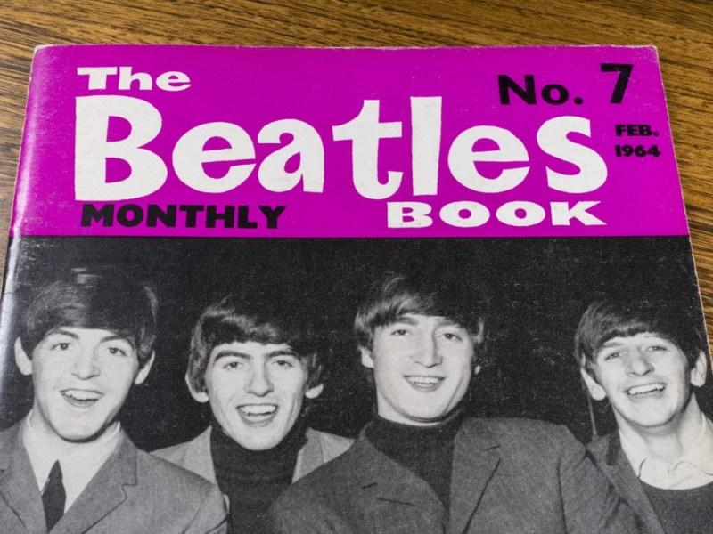 Festival de los Beatles llega a Charlotte en julio