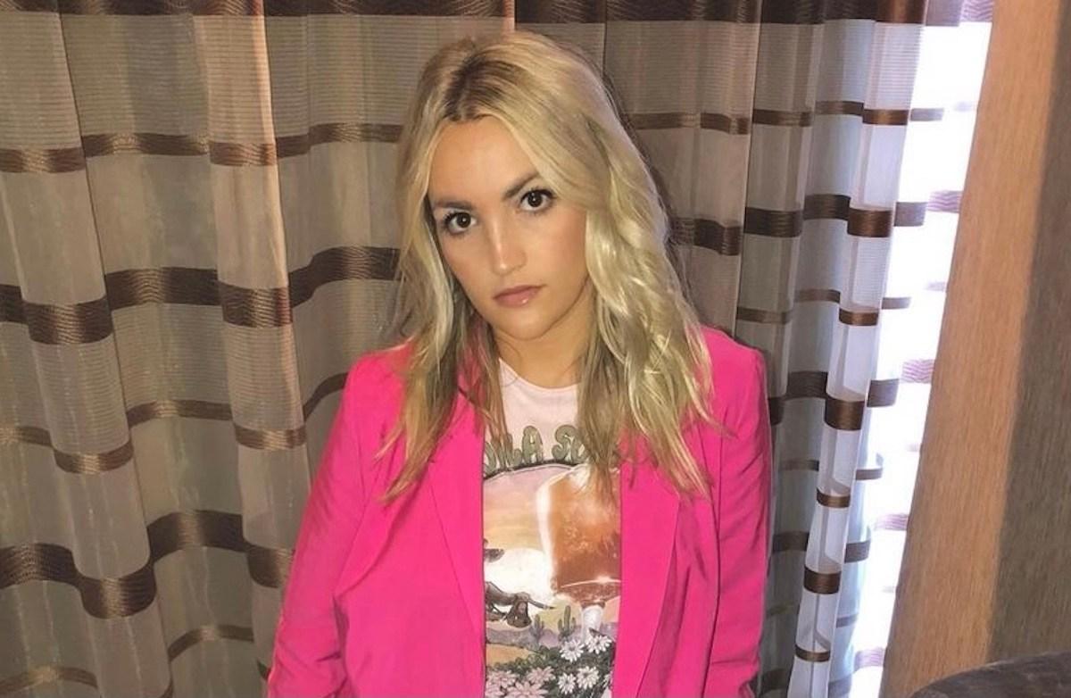 Jamie Lynn Spears rompe el silencio y responde a quienes la critican