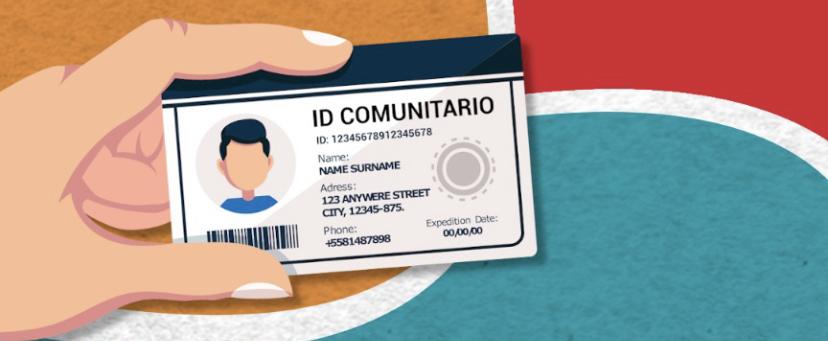 Jornadas de ID Comunitario anunciado por La Coalición Latinoamericana