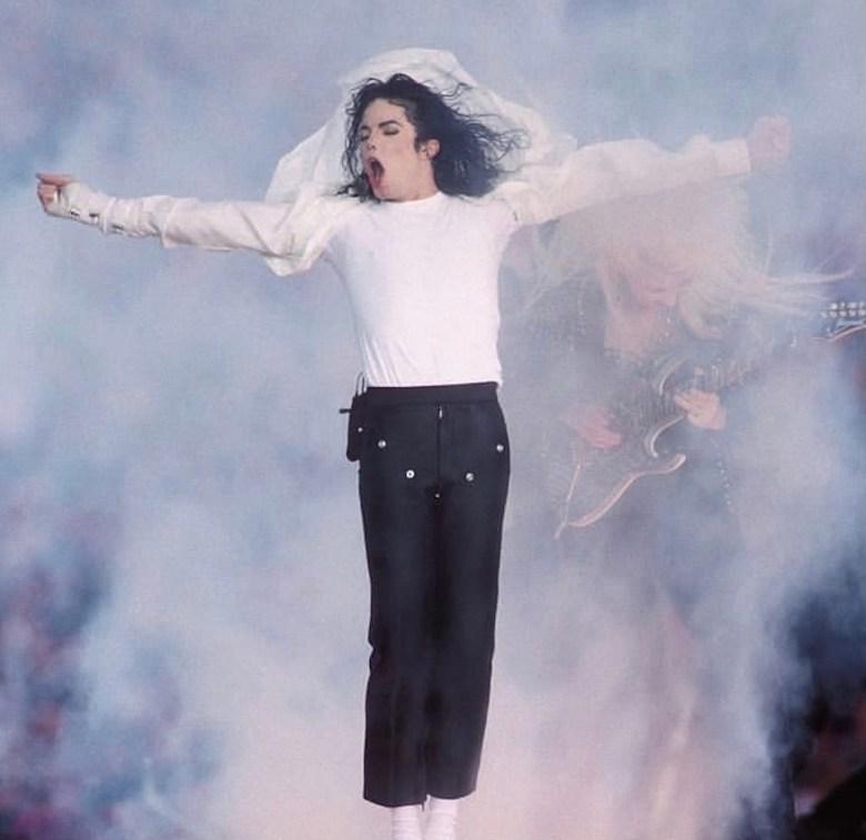 Michael Jackson, la celebridad que más gana después de muerto