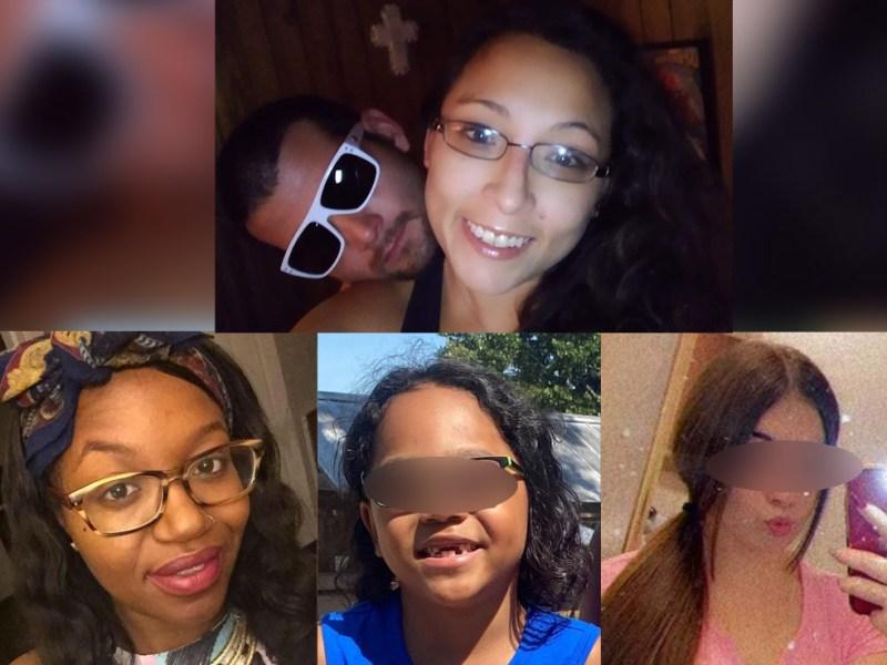 Mueren latinos en paseo familiar en balsa, una tragedia en Carolina del Norte