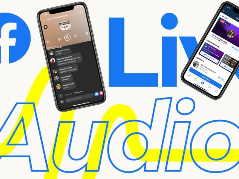 ¿Qué es Soundbites? La novedad que Facebook lanzará