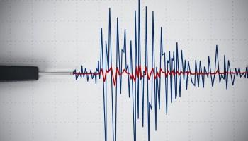 Reportan sismos en El Segundo y Yucca Valley, California