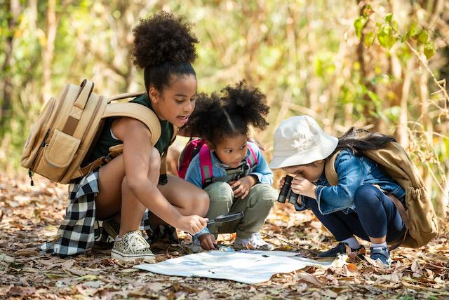 Actividades divertidas para niños y adolescentes en Greensboro